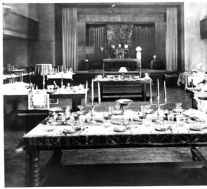 Watson Street Showroom