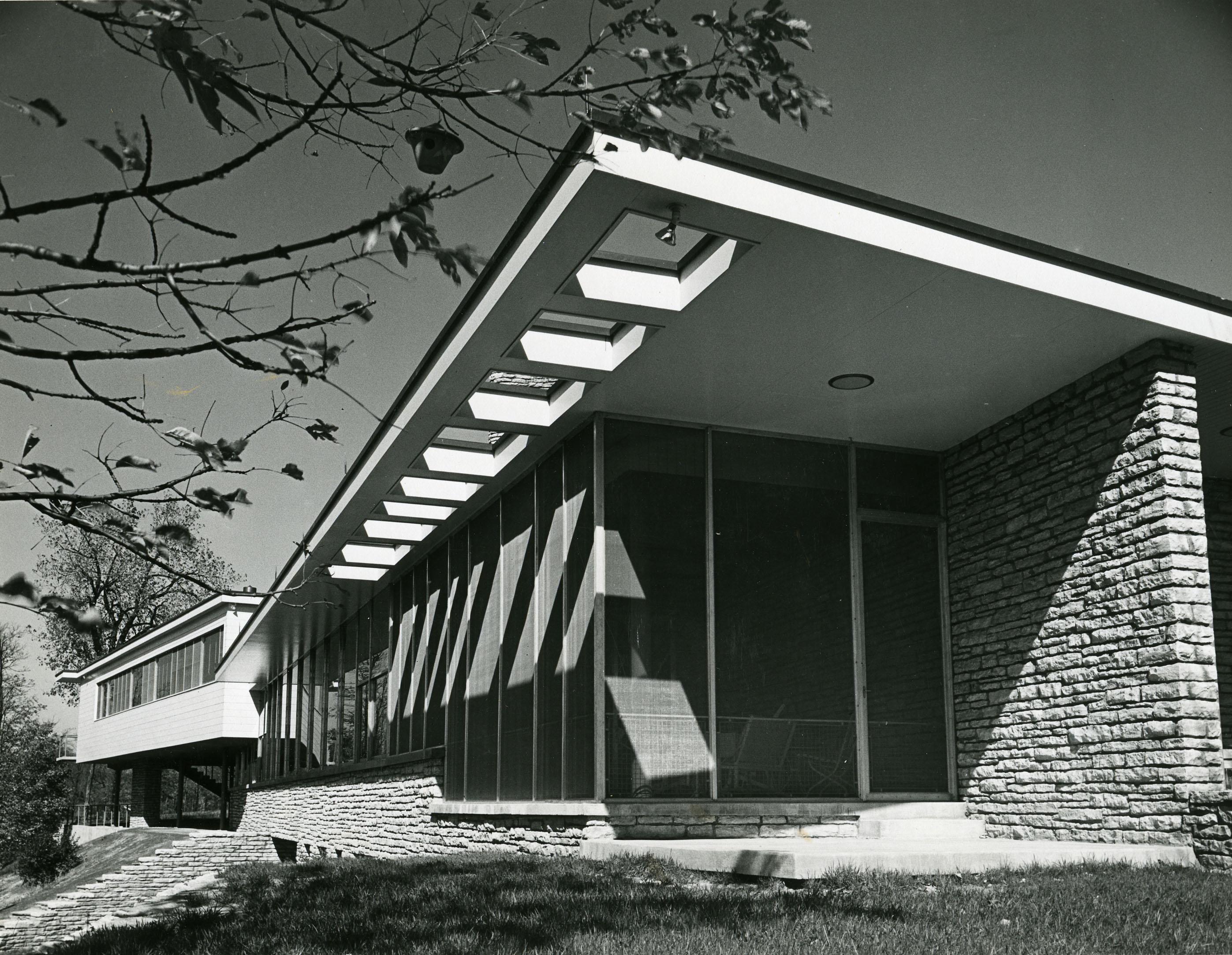 Buildings Designed By Eliel Saarinen