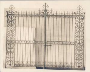 North Gates