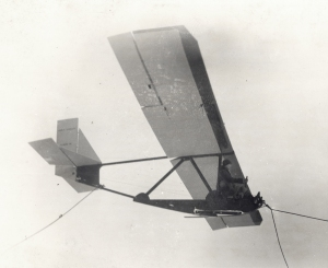 Primary Training Glider