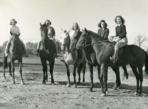 Kingswood Riding Club