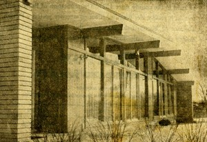 Exterior view of Idea Home