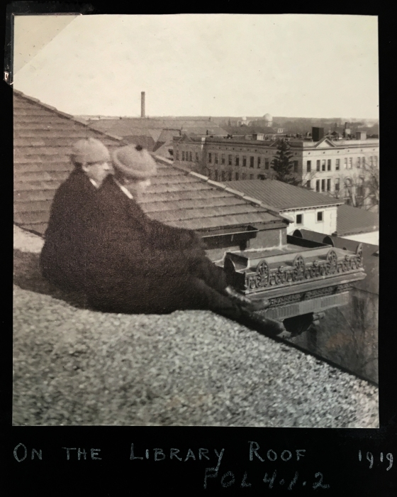 Henry Scripps Booth, photographer. Pleasures of Life, Vol. IV. Courtesy Cranbrook Archives.