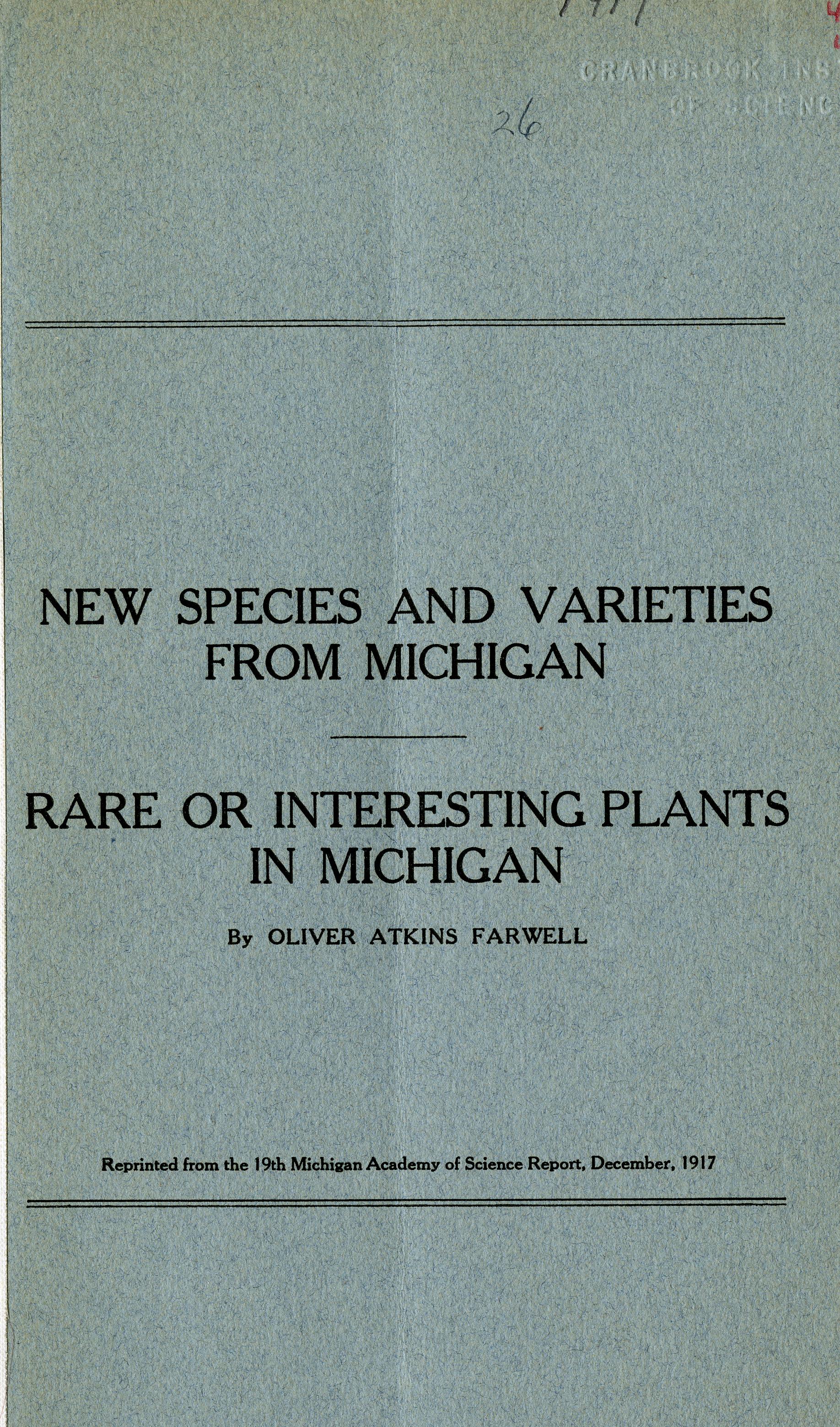 new-species