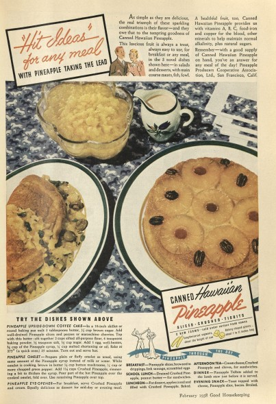 Good Housekeeping Feb 1938 p 167
