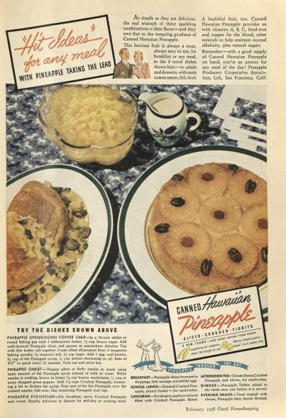Good Housekeeping Feb 1938 p 167