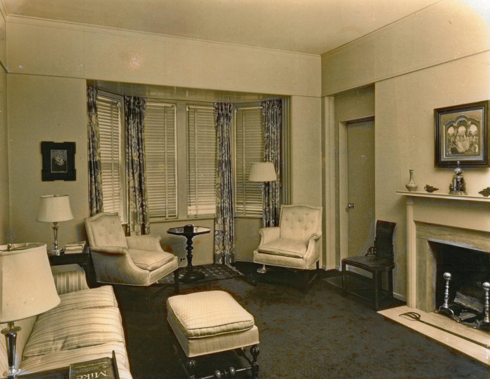 Ellens Morning Room 1952.jpg