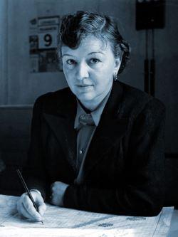 Greta Skogster