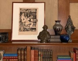 bookshelves cropped