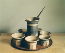 Jayne Van Alstyne ceramics