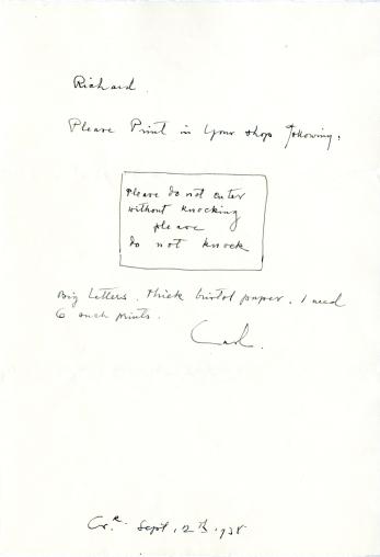 Milles letter 1981-05 24-23